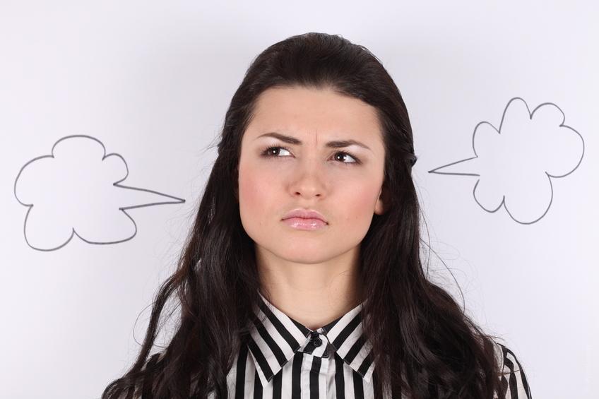 Άσχημη συμπεριφορά: Πότε δίνουμε σημασία;