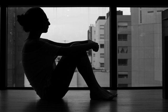 Μελαγχολία. Σύμπτωμα της εφηβείας ή κατάθλιψη;