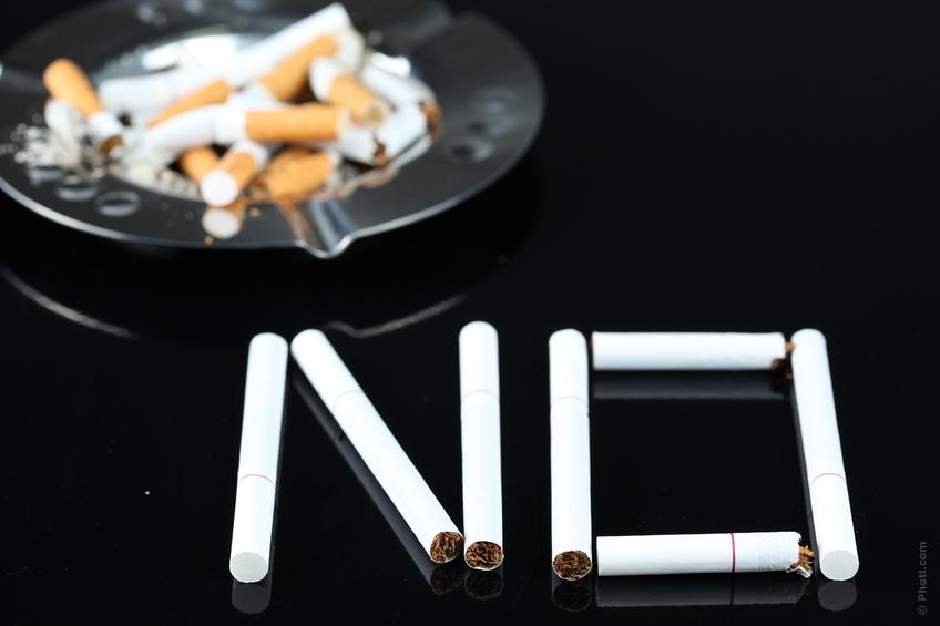 Το κάπνισμα στην εφηβεία