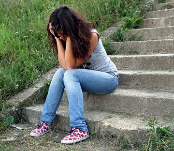 Εφηβεία και κατάθλιψη: συμπτώματα – προληψη – αντιμετώπιση