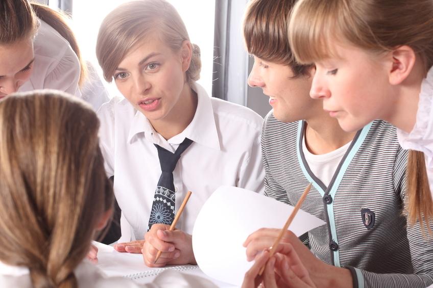 Σχολική διαμεσολάβηση: μία πρακτική επίλυσης της ενδοσχολικής βίας