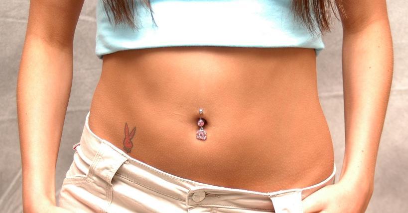 Τατουάζ (Tattoo) – piercing,  μόδα ή εφιάλτης για την υγεία των εφήβων;