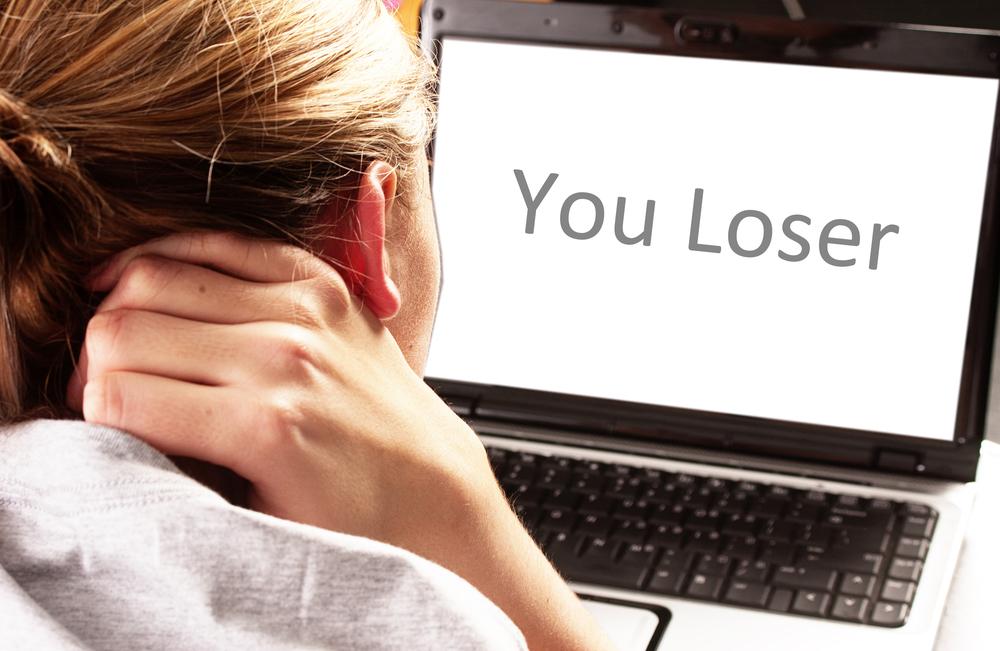 Διαδικτυακός εκφοβισμός (cyber bullying)