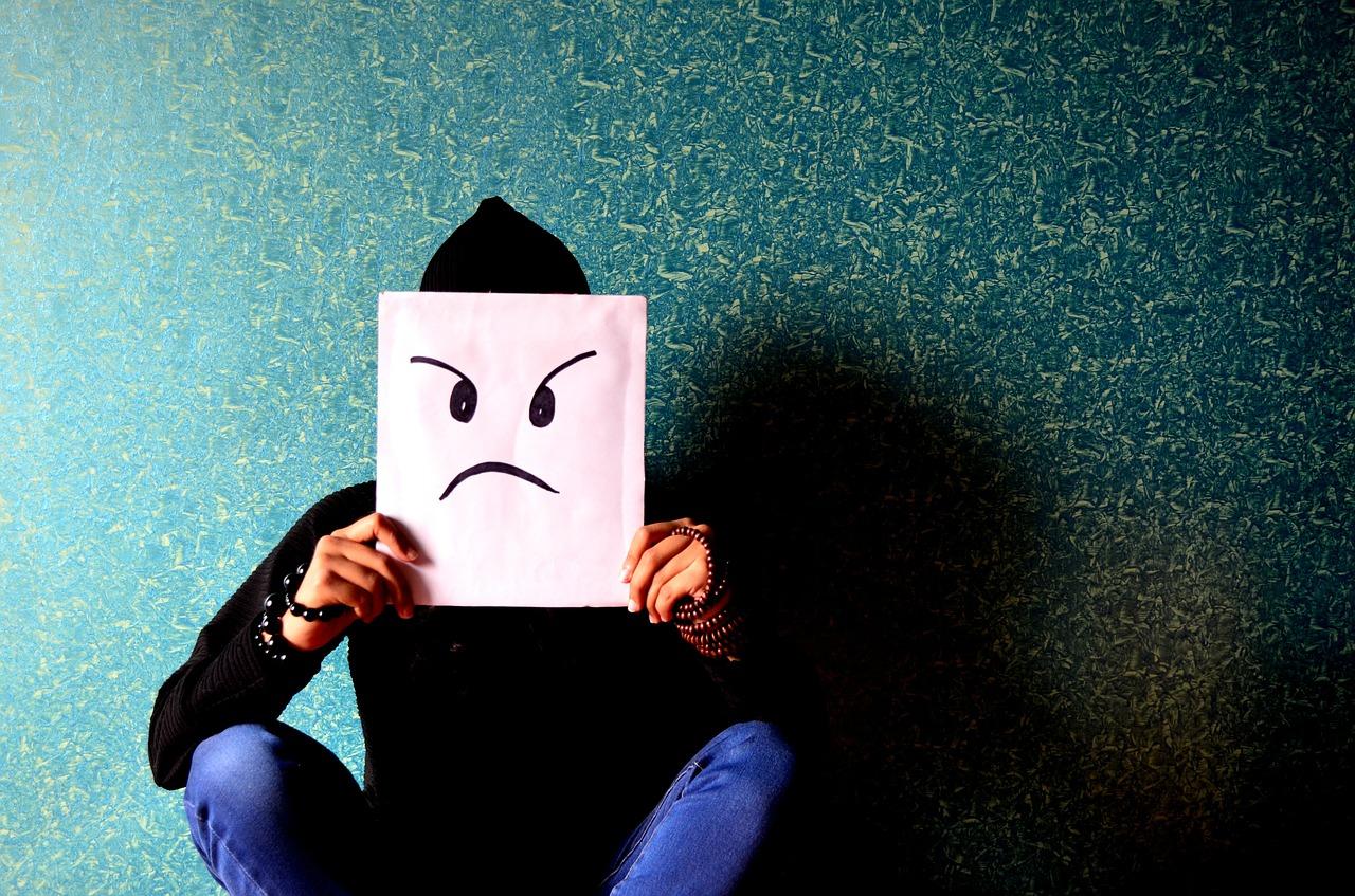 Αντιμετωπίζοντας τον θυμό στην εφηβεία
