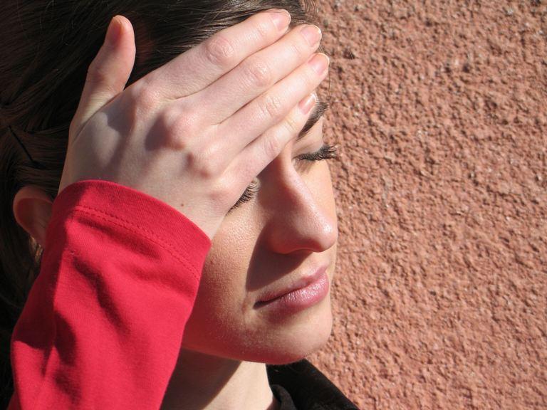 Κρίσεις πανικού σε παιδιά και εφήβους