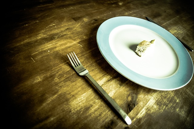 Διαταραχές Πρόσληψης Τροφής σε εφήβους