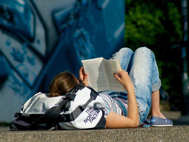 Διάβασμα και διακοπές