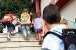 Η μετάβαση του παιδιού στο νέο σχολείο