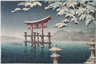 """Εικαστικό εργαστήριο """"Ιαπωνική χαρακτική"""" για παιδιά 8 – 14 ετών"""
