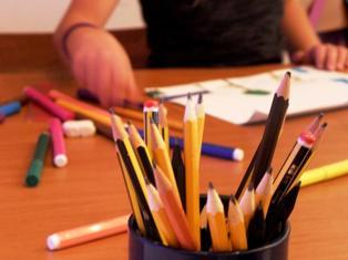 """Εκπαιδευτικά εργαστήρια για μαθητές Γυμνασίου """"Μικροί ηγέτες: Λόγος και Σκέψεις… για τις Δεξιότητες Ζωής"""""""