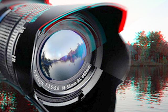 Παιχνίδι με την εικόνα – Νέες συνδυαστικές τεχνικές