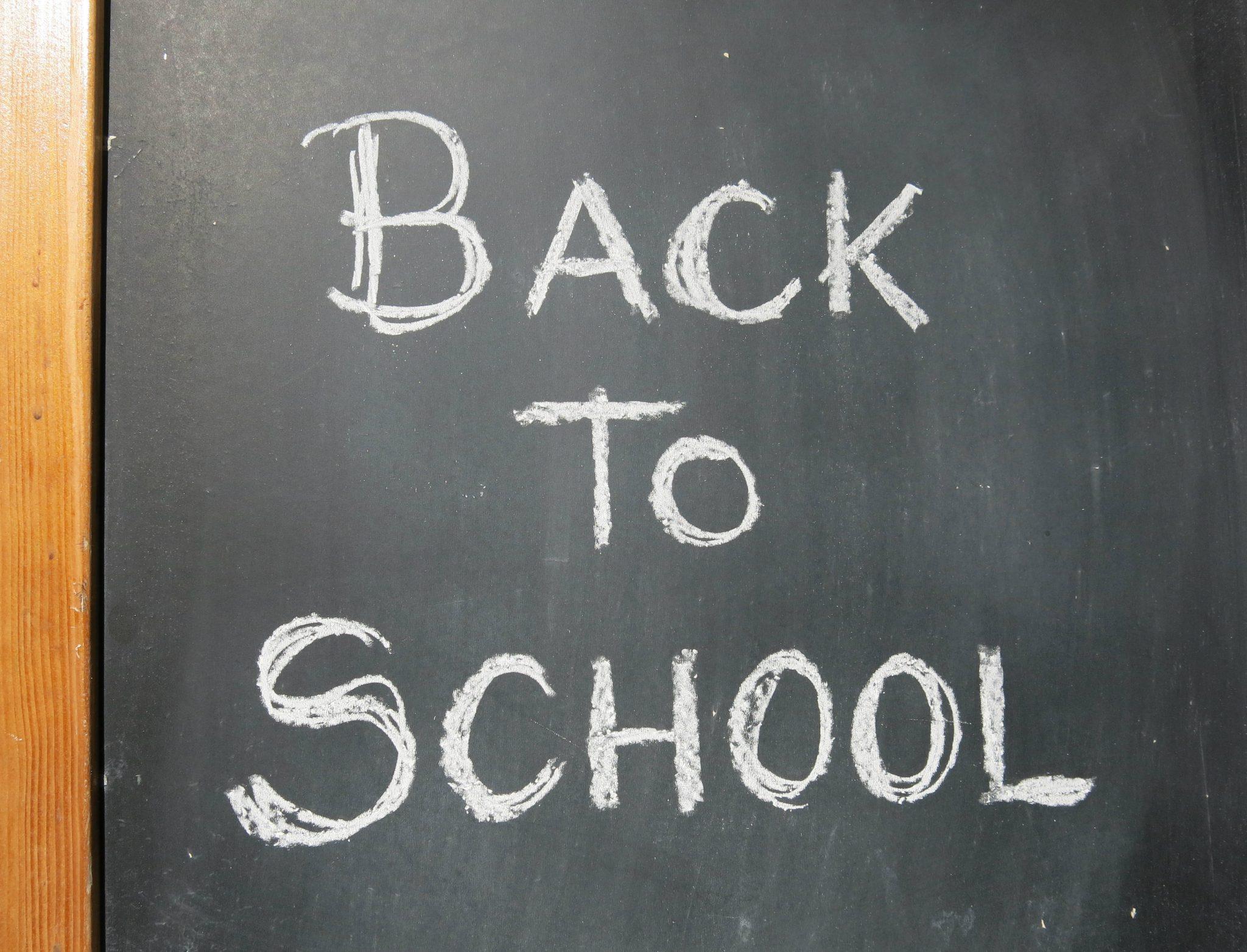 Πίσω στο σχολείο! Συμβουλές για την ομαλή μετάβαση στο πρωινό ξύπνημα