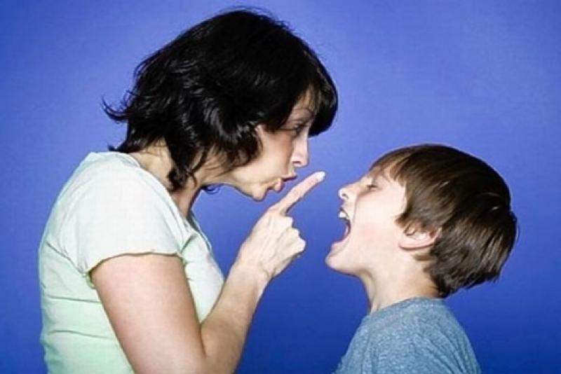 Πώς να θέσω όρια στο παιδί μου