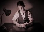 Το Πολυμήχανο café teatral προτείνει μία περιπέτεια στον κόσμο της δημιουργικής γραφής για ενήλικες και παιδιά.