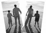 Πώς να πούμε στα παιδιά μας ότι χωρίζουμε;