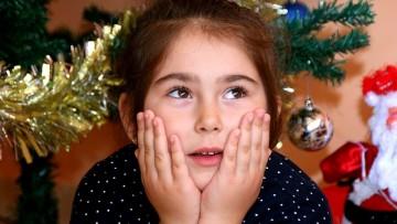 Διακοπές Χριστουγέννων με χωρισμένους γονείς