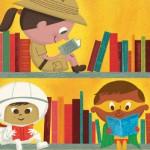 Δημιουργικά εργαστήρια για παιδιά στις Βιβλιο… Ιδέες