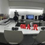 """Εργαστήριο """"Ραδιοφωνική παραγωγή"""""""