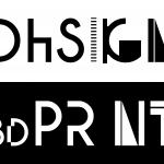Εργαστήριο: Design & 3d Printing