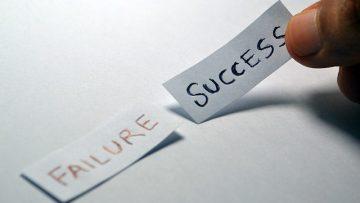 Δυο λόγια για τις εξετάσεις την επιτυχία και την αποτυχία…