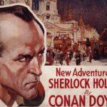 Ιστορίες του κυρίου Χολμς και άλλα μυστήρια