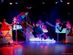 Διαδραστική παράσταση – παιχνίδι «Παιχνιδομαγέματα»