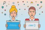Εργαστήριο HTML & CSS: Μιλώντας την γλώσσα του διαδικτύου