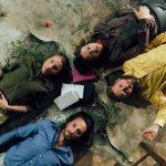 Εφηβική σκηνή «Ο Μοσκώβ-Σελήμ» του Γεώργιου Βιζυηνού