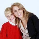Σχέσεις γονέων και εφήβων