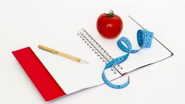 Ενασχόληση με Δίαιτες στην Εφηβεία