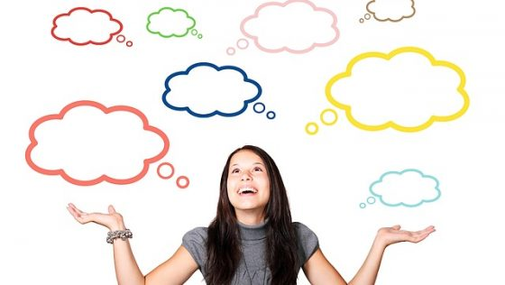 O θετικός τρόπος σκέψης και η συμβολή του στην επιτυχία κατά την διάρκεια των εξετάσεων. Και όχι μόνο…