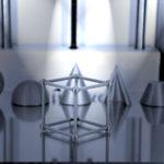 Εργαστήριο: Printerland - Γεωμετρικά σχήματα, μαθηματικός κόσμος και 3D printing