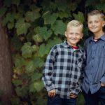 Γιατί τα αδέρφια είναι τόσο σημαντικά στη ζωή μας;