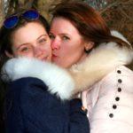 Η σχέση μητέρας και έφηβης κόρης