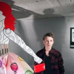 KinderDocs – Προβολή ντοκιμαντέρ «GEERT»