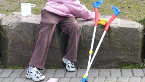 Εφηβεία και αναπηρία