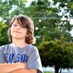 """Ο έφηβος γιος μου έχει ξεσπάσματα και """"δεν ρίχνει νερό στο κρασί του"""""""