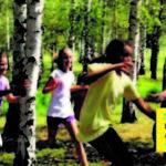 5ο Καλοκαιρινό Καλλιτεχνικό Camp από τις Μορφές Έκφρασης