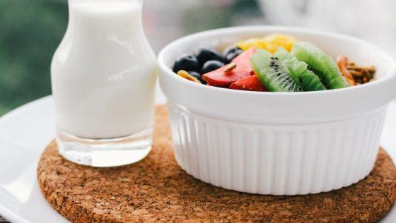 Ενισχυμένη σχολική απόδοση με τη βοήθεια της διατροφής