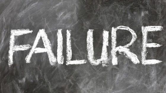 Αποτυχία στις εξετάσεις. Πώς αντιμετωπίζεται;