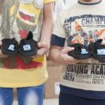 Το Μαζί για το Παιδί κάνει βήματα για τα παιδιά σε ανάγκη