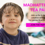 Summer camp δημιουργικής γραφής για παιδιά 6-12 ετών