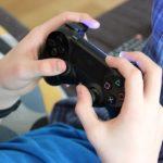 Μήπως το παιδί μου περνά πολλή ώρα παίζοντας video-games;