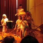 Open House – «Παιδί & Τέχνη» στις Μορφές Έκφρασης