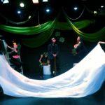 Θεατρικά εργαστήρια με την μέθοδο του θεατρικού παιχνιδιού για παιδιά & εφήβους,  από την Ομάδα των Πέντε Εποχών & την Σοφία Παπαδοπούλου στο Θέατρο 104