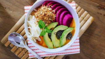 Ισορροπημένη διατροφή για τον χορτοφάγο έφηβο