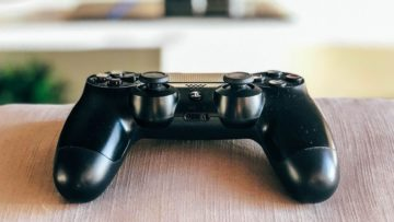 Τα παιδιά μου παίζουν συνέχεια με το PlayStation!