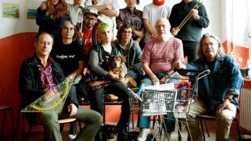 Κερδίστε 5 διπλές προσκλήσεις για την πρεμιέρα KinderDocs «Berlin Rebel High School» στο Μουσείο Μπενάκη στις 2 Δεκεμβρίου (έληξε)