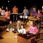 ΠΡΟΣΚΛΗΣΗ ΓΙΑ ΓΟΝΕΙΣ - Δημιουργία Ορχήστρας για εφήβους και παιδιά από τις «Μορφές Έκφρασης»