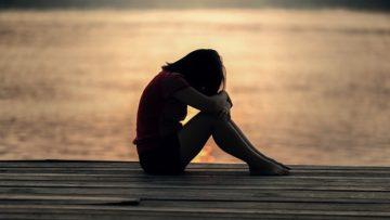 Η απογοήτευση στις πρώτες εφηβικές σχέσεις